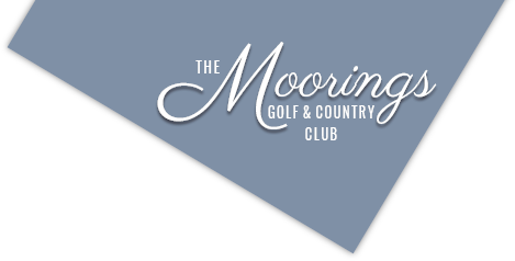 Moorings Country Club Logo