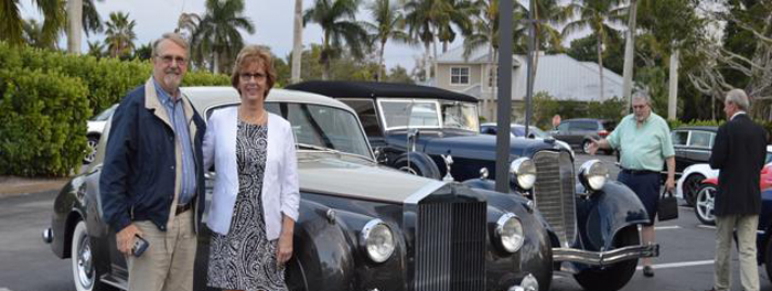 Car Club Naples Florida The Moorings Golf and Country Club